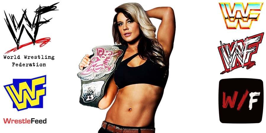 Kaitlyn Celeste Bonin Article Pic 1 WrestleFeed App