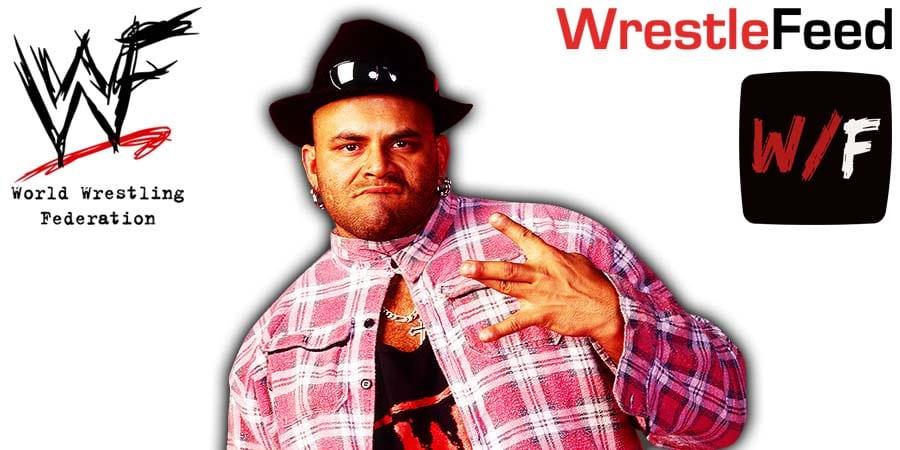 Konnan Article Pic 2 WrestleFeed App