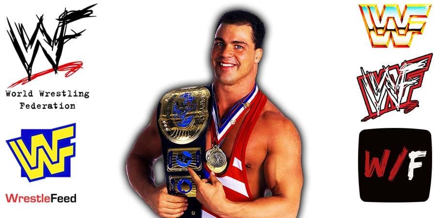 Kurt Angle Article Pic 4 WrestleFeed App