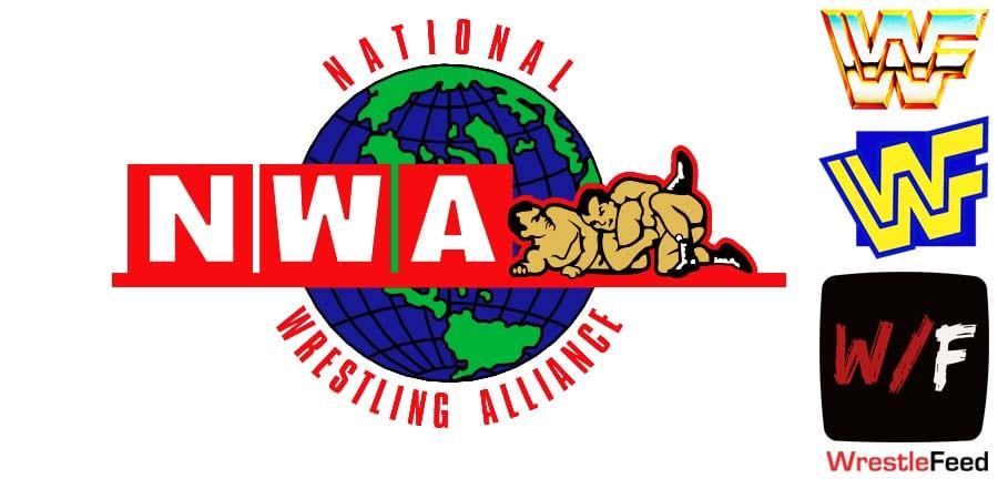 NWA National Wrestling Alliance Logo Article Pic 1 WrestleFeed App