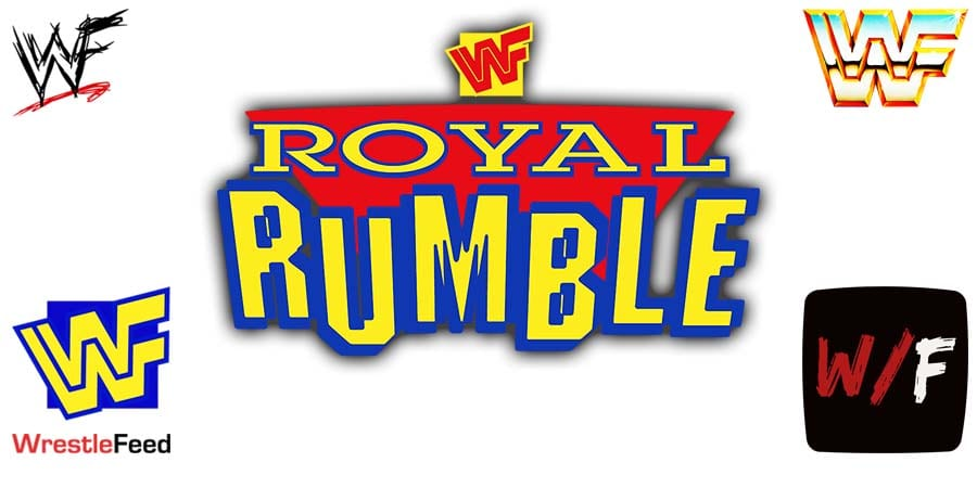 Royal Rumble Logo Article Pic 6 WrestleFeed App