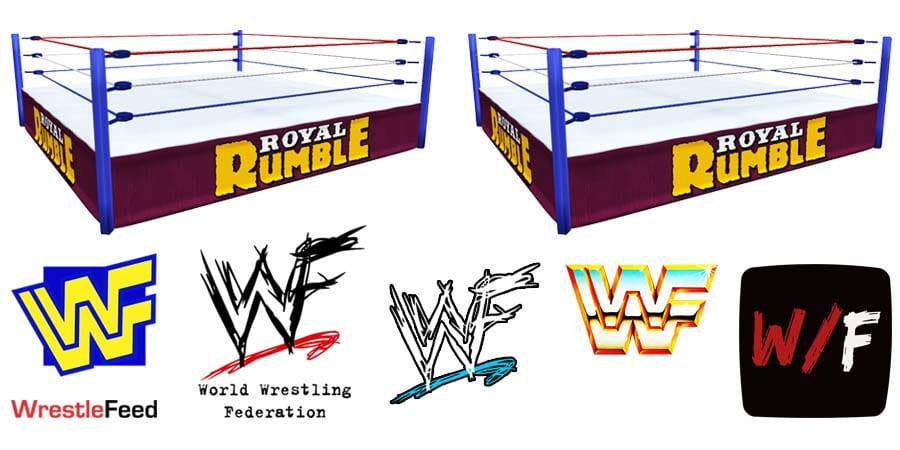 Royal Rumble Logo Rings Article Pic 7 WrestleFeed App