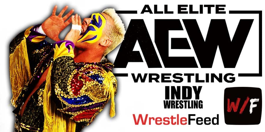 Sting AEW All Elite Wrestling Article Pic 14 WrestleFeed App