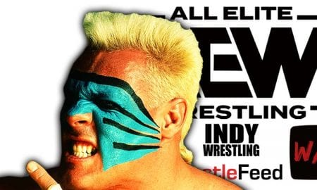 Sting AEW All Elite Wrestling Article Pic 16 WrestleFeed App