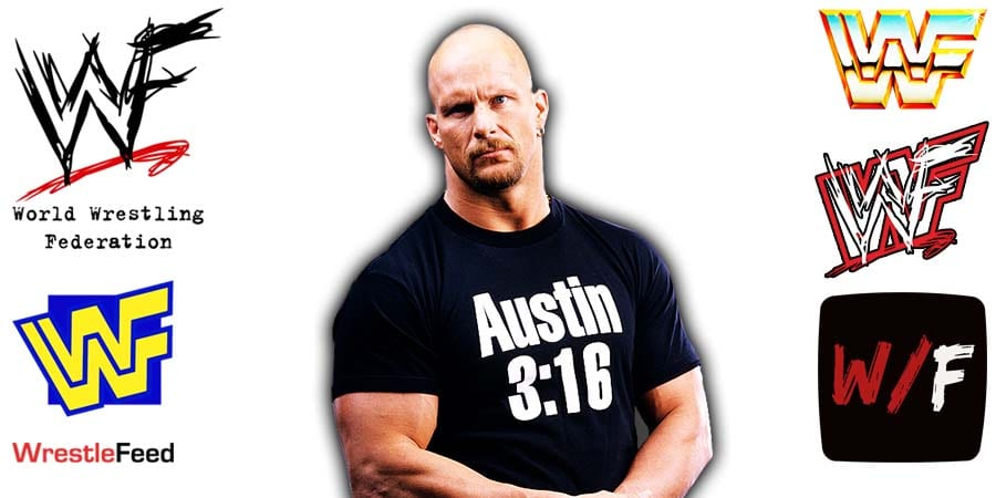 Stone Cold Steve Austin Article Pic 7 WrestleFeed App