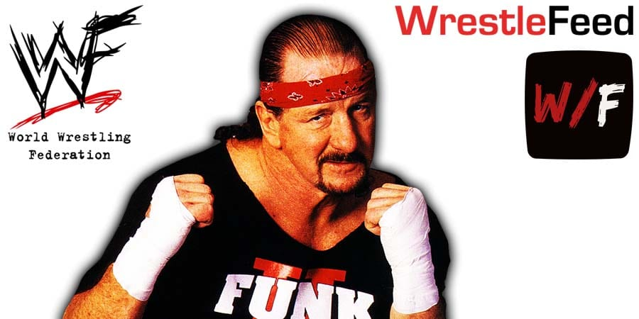 Terry Funk Article Pic 1 WrestleFeed App