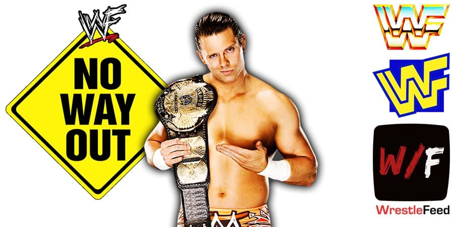 The Miz becomes WWE Champion at Elimination Chamber 2021 WrestleFeed App