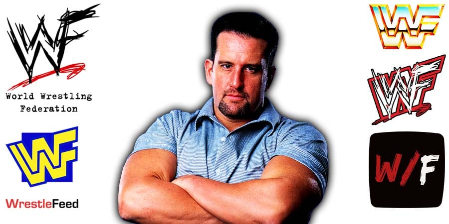 Tommy Dreamer Article Pic 1 WrestleFeed App