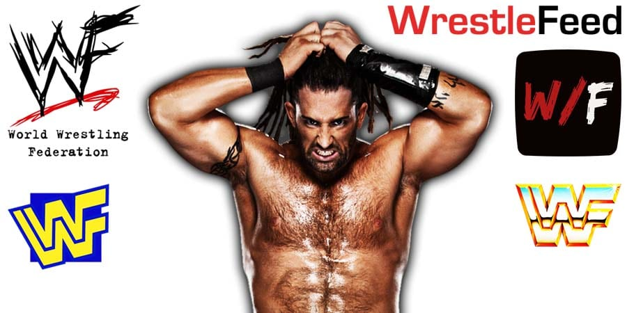 Tyler Reks WWE Article Pic 1 WrestleFeed App