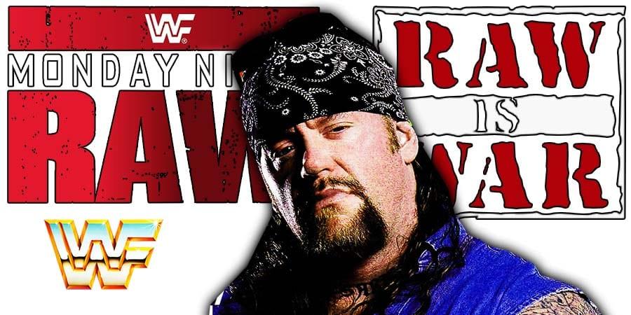 Undertaker American Badass RAW Article Pic 1