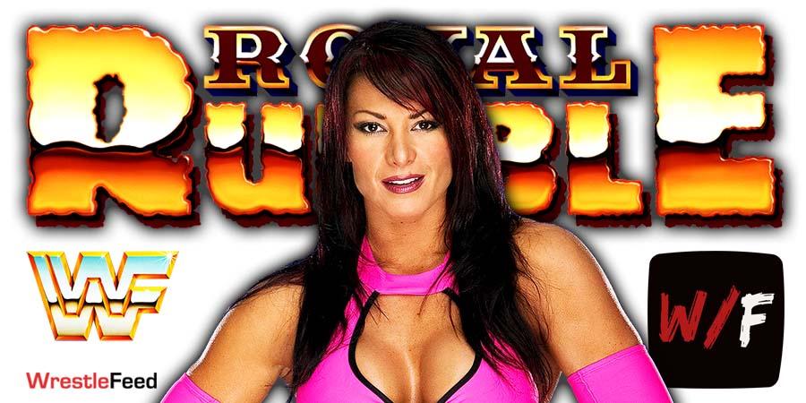 Victoria Royal Rumble 2021 WrestleFeed App