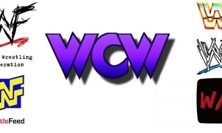 WCW World Championship Wrestling Logo Article Pic 2 WrestleFeed App