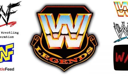 WWF WWE Legends Logo Article Pic 1 WrestleFeed App