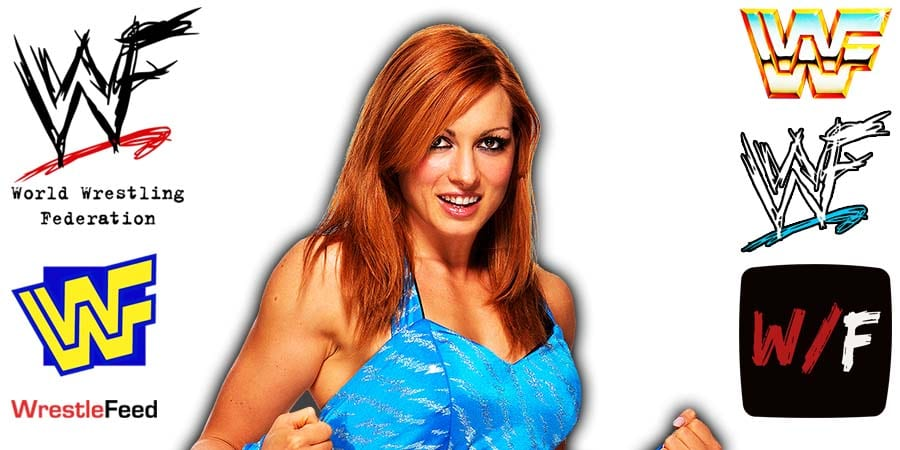 Becky Lynch Article Pic 2 WrestleFeed App