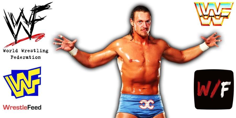 Big Cass - Colin Cassady - CaZXL Article Pic 2 WrestleFeed App