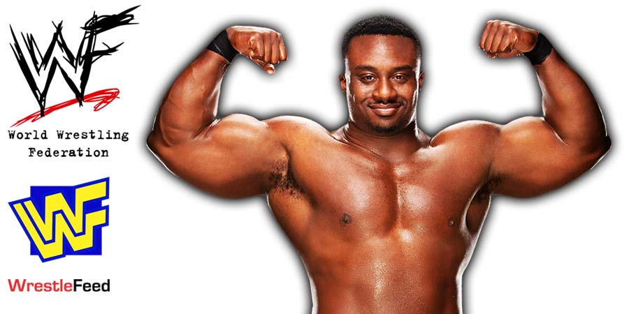 Big E Langston Article Pic 3 WrestleFeed App