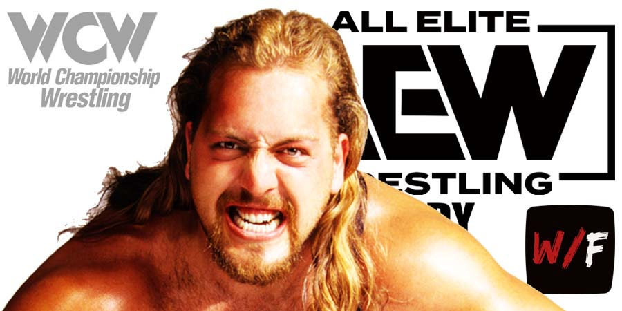 Big Show Paul Wight AEW All Elite Wrestling Article Pic 10 WrestleFeed App