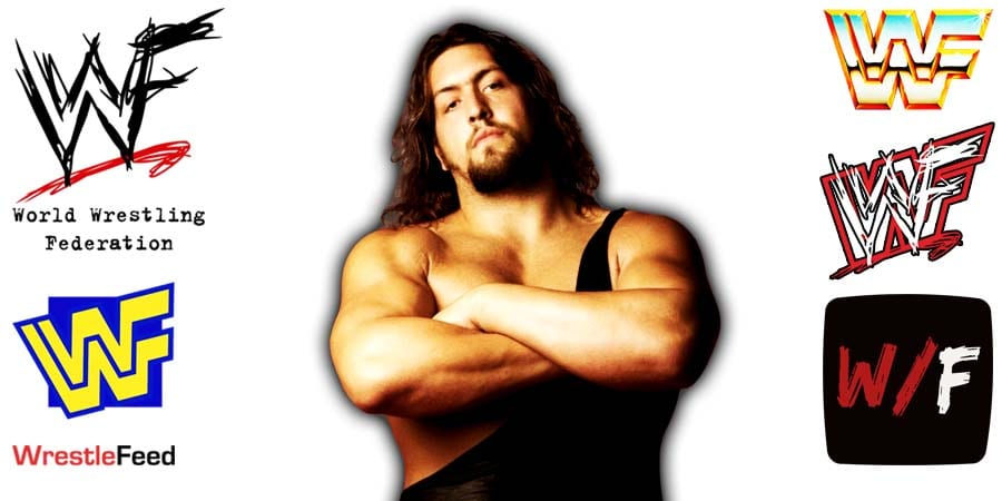 Big Show - The Giant - Paul Wight WCW 1995 Article Pic 5 WrestleFeed App