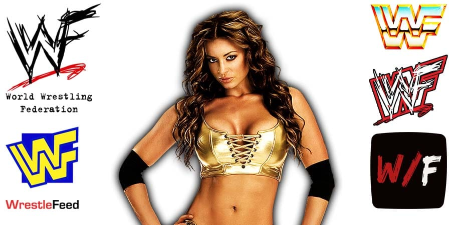 Candice Michelle Article Pic 3 WrestleFeed App