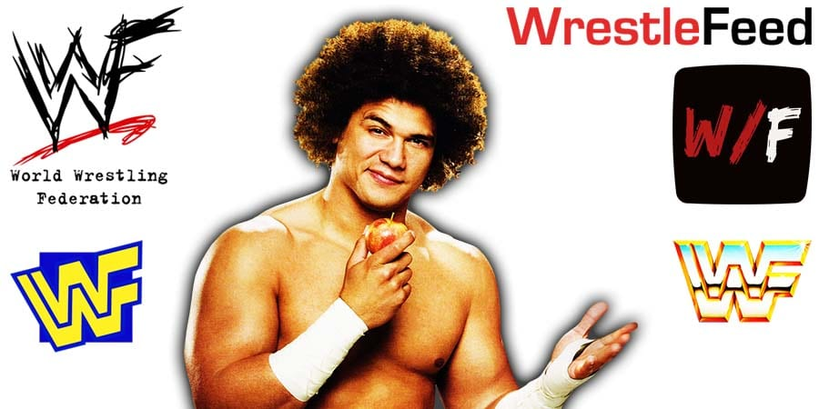 Carlito Caribbean Cool Article Pic 4 WrestleFeed App