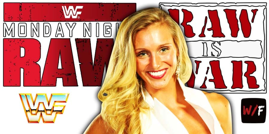 Charlotte Flair RAW Article Pic 3 WrestleFeed App
