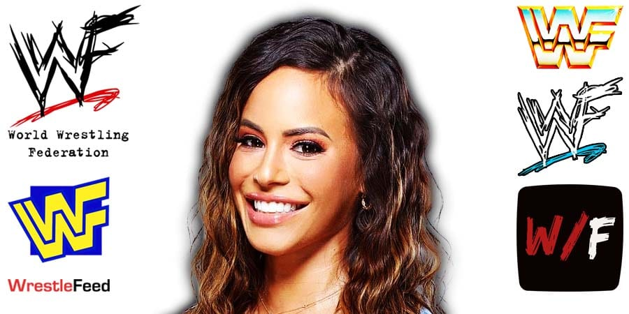 Charly Caruso Article Pic 1 WrestleFeed App