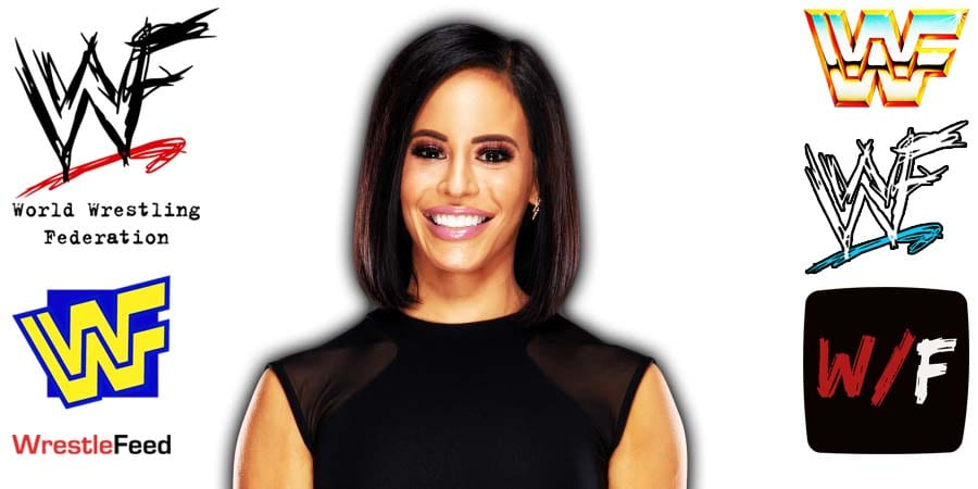 Charly Caruso Article Pic 2 WrestleFeed App