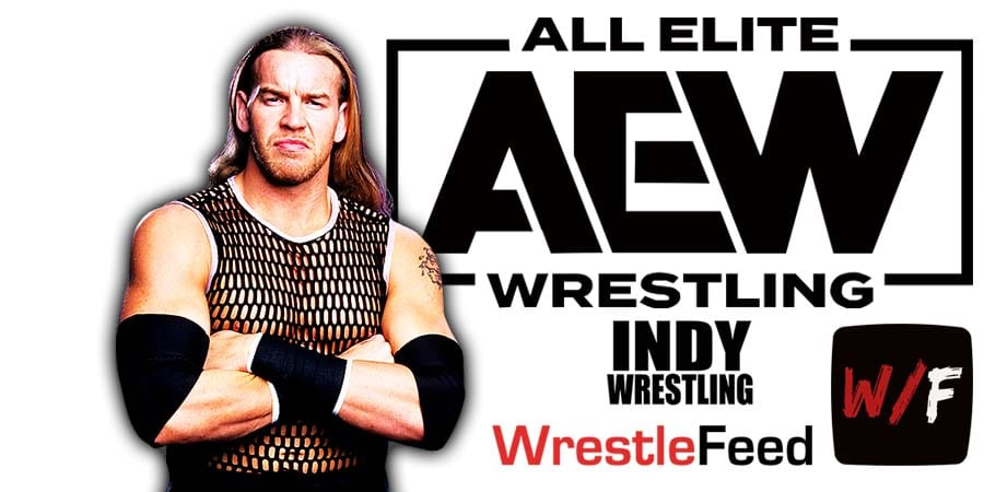 Christian AEW All Elite Wrestling Article Pic 3 WrestleFeed App