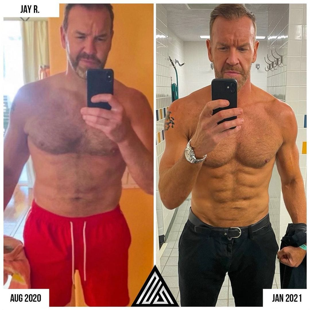 Christian Physical Transformation For WWE Royal Rumble 2021 Return