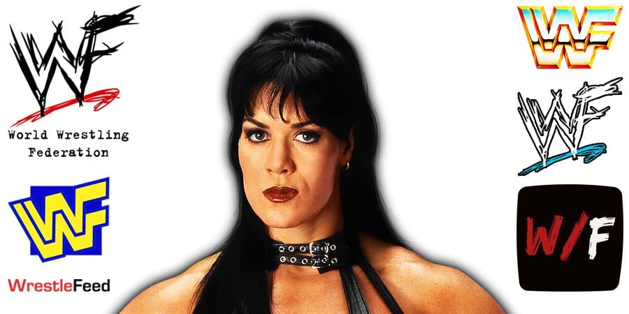 Chyna WWF Article Pic 1 WrestleFeed App