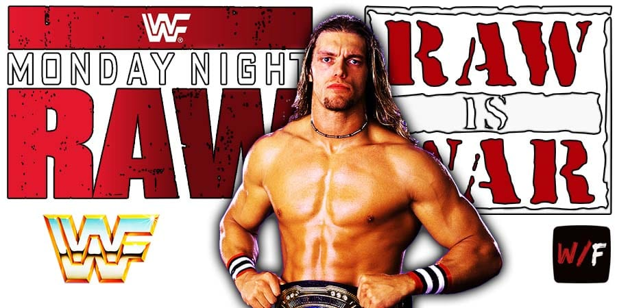 Edge RAW Article Pic 4 WrestleFeed App