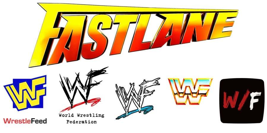 Fastlane Logo Article Pic 1 WrestleFeed App