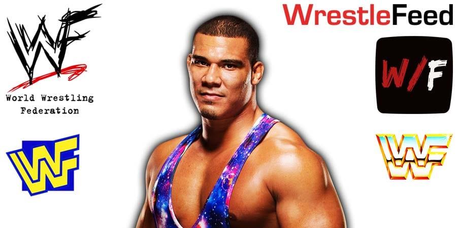 Jason Jordan Article Pic 1 WrestleFeed App