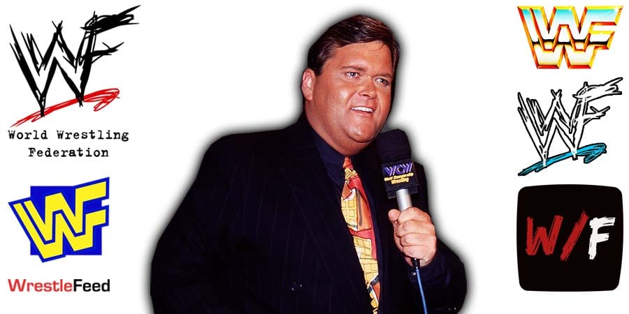Jim Ross Article Pic 5 WrestleFeed App