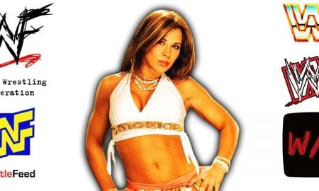 Mickie James Article Pic 3 WrestleFeed App
