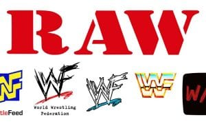 RAW Logo Article Pic 1 WrestleFeed App