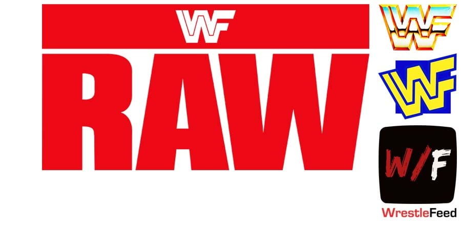 RAW Logo Article Pic 4 WrestleFeed App
