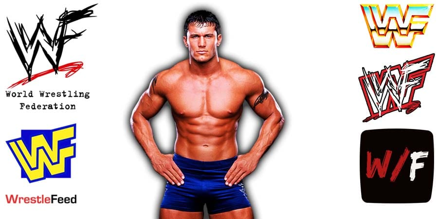 Randy Orton Article Pic 12 WrestleFeed App