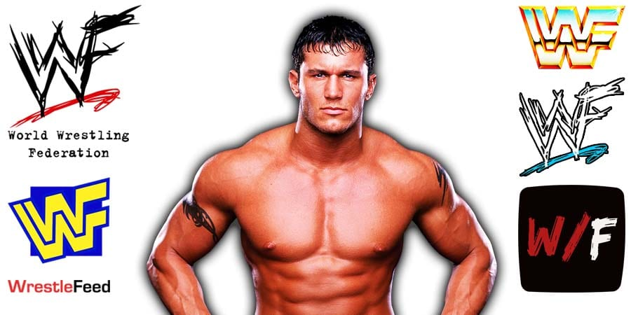Randy Orton Article Pic 8 WrestleFeed App