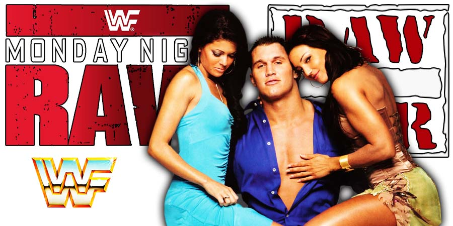 Randy Orton RAW Article Pic 6 WrestleFeed App