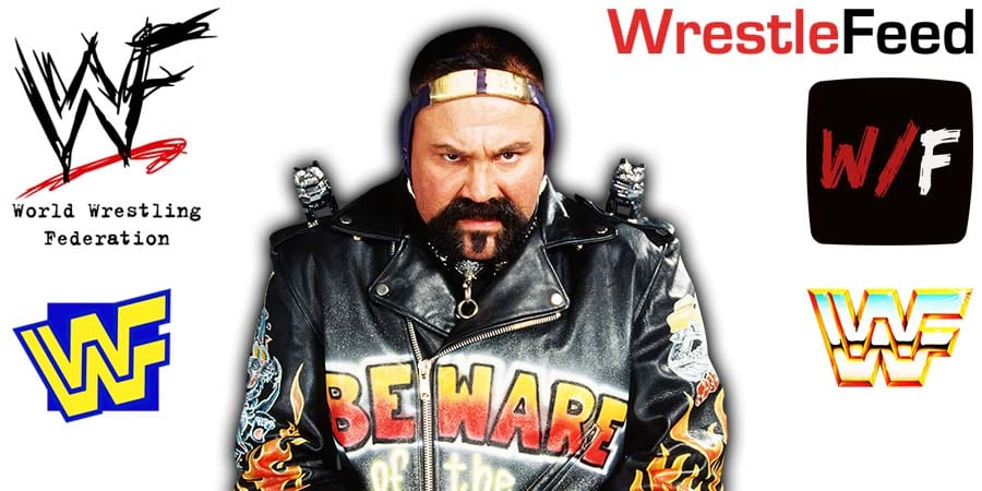 Rick Steiner Article Pic 1 WrestleFeed App