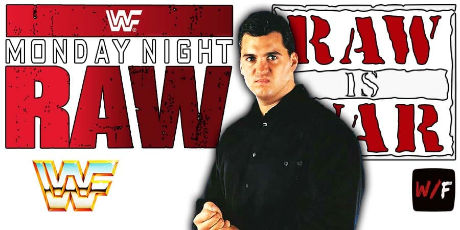 Shane McMahon RAW Article Pic 3 WrestleFeed App