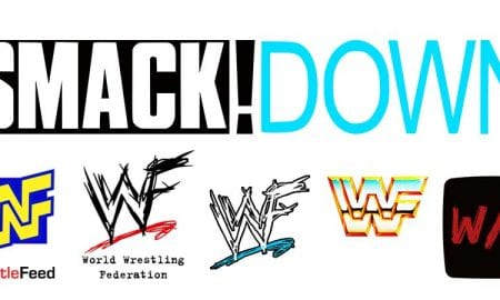 SmackDown Logo Article Pic 1 WrestleFeed App