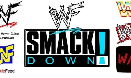 SmackDown Logo Article Pic 3 WrestleFeed App