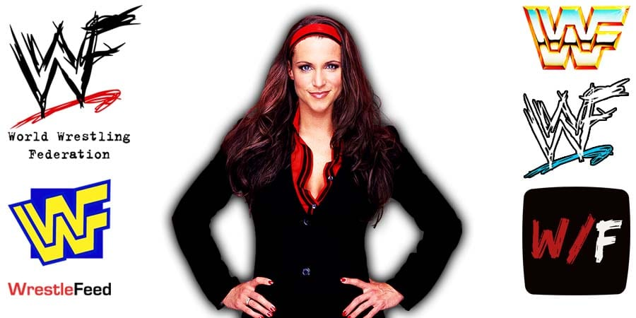 Stephanie McMahon Article Pic 4 WrestleFeed App