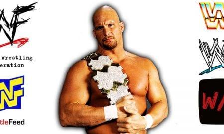 Stone Cold Steve Austin Ringmaster Million Dollar Champion Article Pic 10 WrestleFeed App