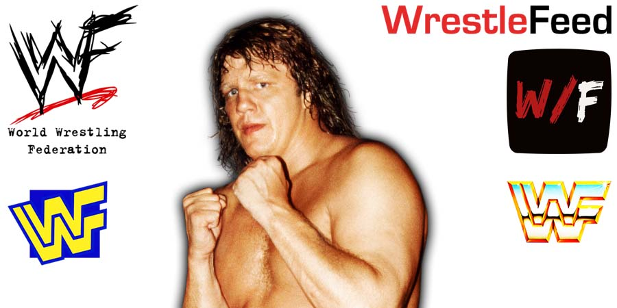 Terry Gordy Article Pic 1 WrestleFeed App