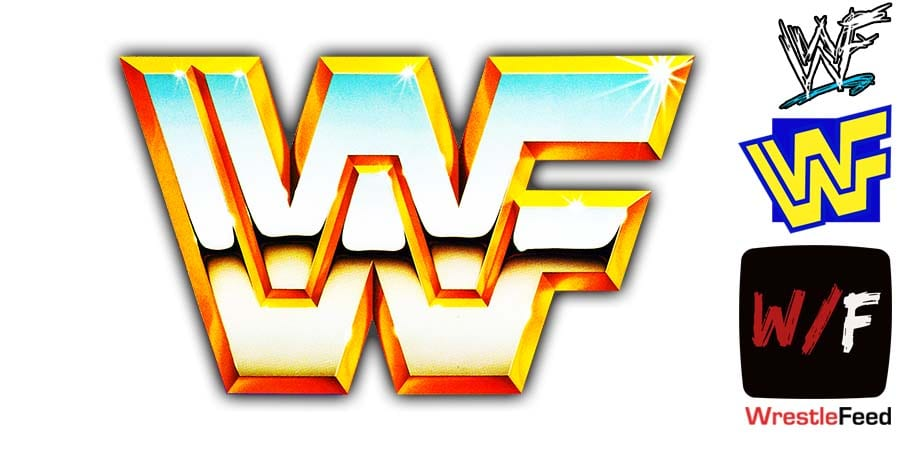 WWF Golden Era Logo Article Pic 1 WrestleFeed App