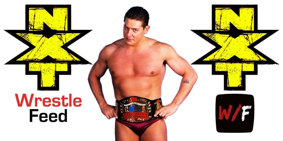 William Regal NXT Article Pic 2 WrestleFeed App