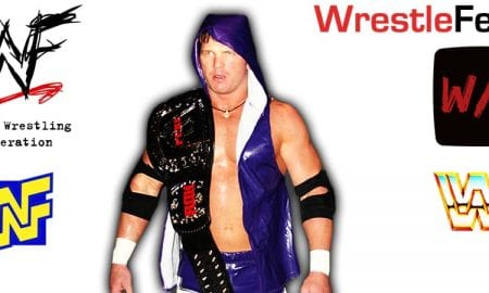 AJ Styles Article Pic 8 WrestleFeed App